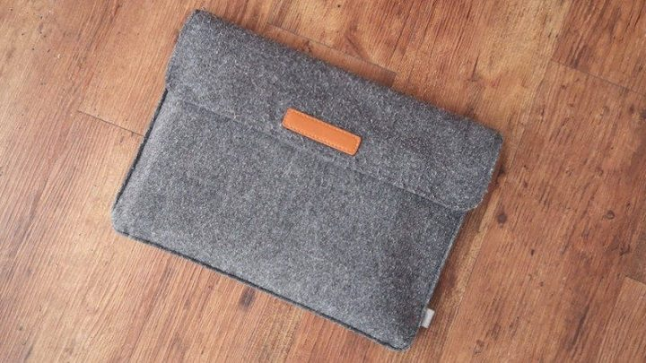 MacBook Sleeve Inateck Tasche
