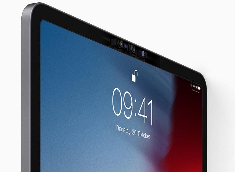 iPad Pro 2018 Techtober