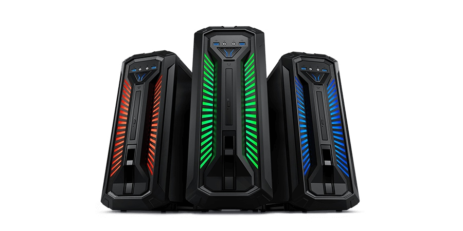 Aldi-Medion Gaming-PC
