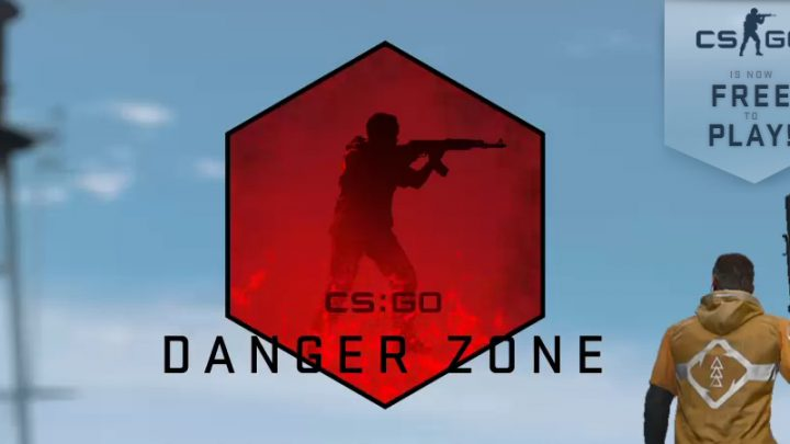 Counter-Strike Danger Zone
