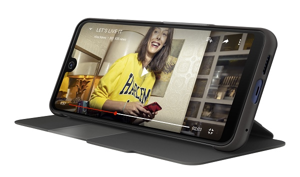 Wiko View3 Pro Stand